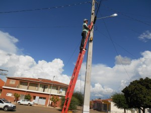 Read more about the article Iluminação Pública.