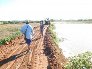 Read more about the article Prefeitura Municipal realiza maior plano hídrico da história