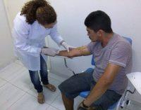 Saúde: Laboratório Municipal de Analises Clinicas