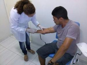 Read more about the article Saúde: Laboratório Municipal de Analises Clinicas