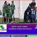 Fonte: Copa Primo Fernandes