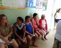 Prefeitura Municipal ofereceu exames de ultrassom neste dia 07 de setembro.