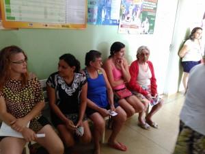 Read more about the article Prefeitura Municipal ofereceu exames de ultrassom neste dia 07 de setembro.