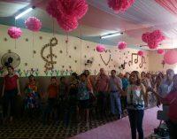 Secretaria Municipal de Assistência Social realiza Outubro Rosa