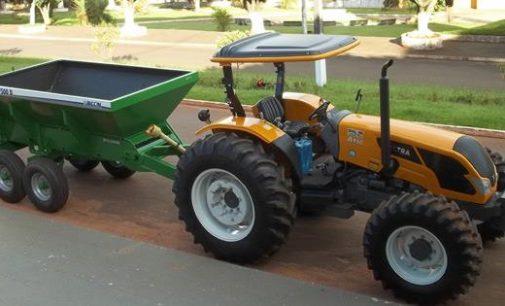 Prefeitura de Brejo dos Santos consegue emenda para aquisição de uma patrulha rural mecanizada