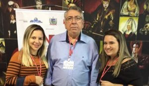 Read more about the article Saúde – Secretária: Andressa Lourraine