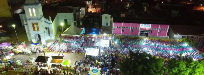Prefeitura de Brejo dos Santos paga em dia e realizou com êxito o Aniversário da cidade