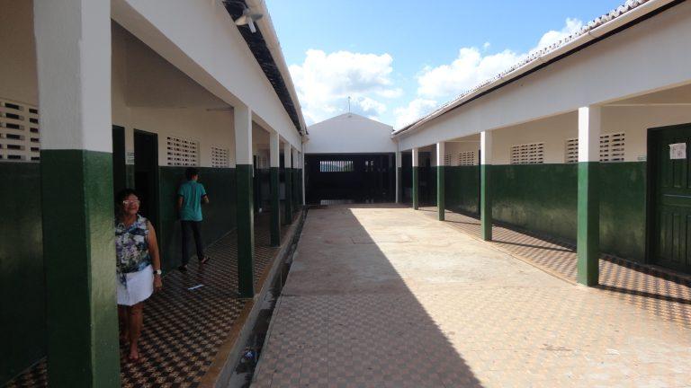 Educação – Secretária: Iazodária Solange