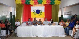7ª Conferência Municipal de Assistência Social da Cidade Brejo dos Santos-PB