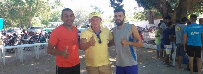 Secretário de Esportes realiza um trabalho excelente com jovens e adultos