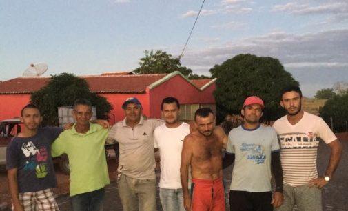 Prefeitura Municipal de Brejo dos Santos-PB – CUIDANDO DA NOSSA GENTE e trabalhando sempre diariamente