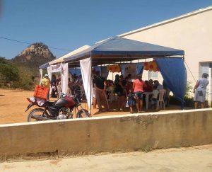 Read more about the article EVENTO: Ciranda Social No Distrito de Olho D'Aguinha