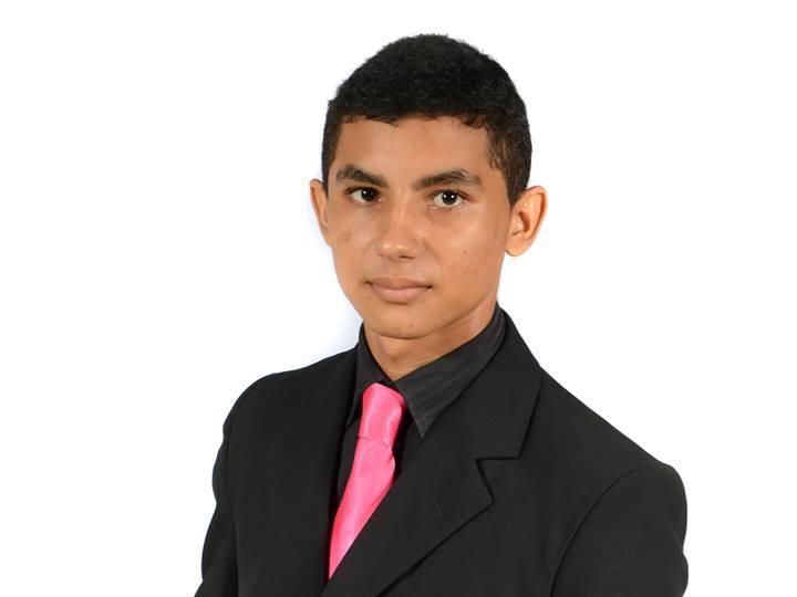 Davi Paixão(Diretor de Comunicação) da Prefeitura Municipal de Brejo dos Santos-PB