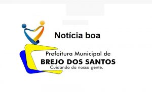 Read more about the article Notícia boa!