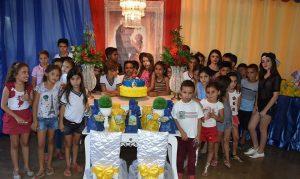 Read more about the article Festa em comemoração ao Dia das Crianças do Serviço de Convivência e Fortalecimento de Vínculo em Brejo dos Santos-PB