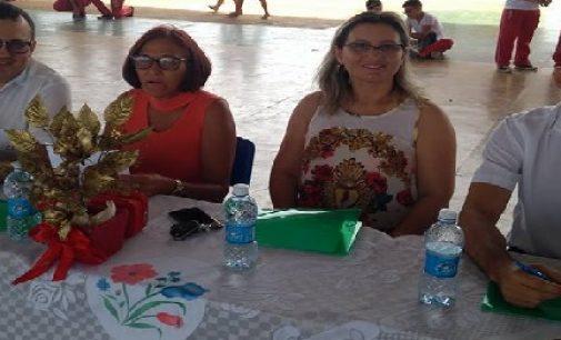 Realizada com sucesso durante toda a semana a IX GINCANA CULTURAL NA CIDADE DE BREJO DOS SANTOS-PB