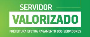 Read more about the article Salário dos servidores em dia