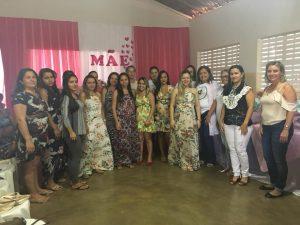 Read more about the article Comemoração do Dias das Mães