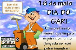 Read more about the article PARABÉNS A TODOS OS GARIS PELO SEU DIA 16 DE MAIO