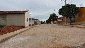 Read more about the article Mais pavimentação
