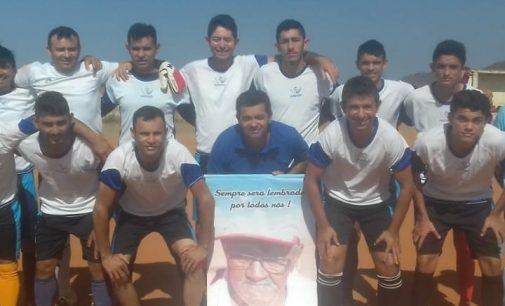 Equipe do CRUZEIRO FC consegue a vaga para a final