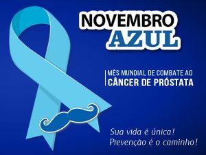 Read more about the article Novembro Azul