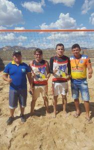 Read more about the article Terceiro Torneio de Futevôlei de Brejo dos Santos-PB