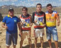 Terceiro Torneio de Futevôlei de Brejo dos Santos-PB