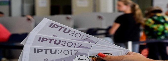 IPTU 2018