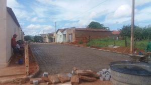 Read more about the article Mais pavimentação em Brejo dos Santos-PB!