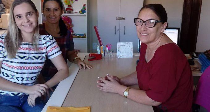 SISPMUBS: Sindicato dos Servidores Públicos Municipais de Brejo dos Santos-PB·