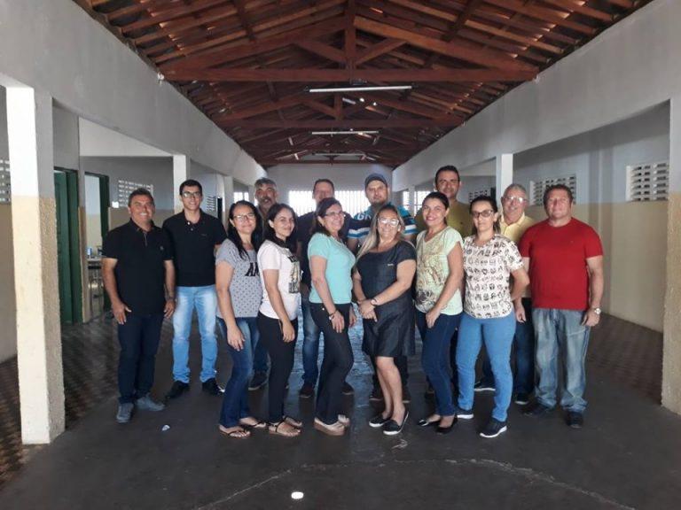 3° DIA e finalizando o simulado da E.M.E.F ARÃO TEODOMIRO DE SOUSA