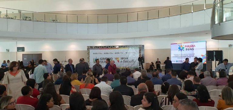 Evento marcante realizado nesta segunda feira dia 04/novembro/2019, CAPACITA SUAas