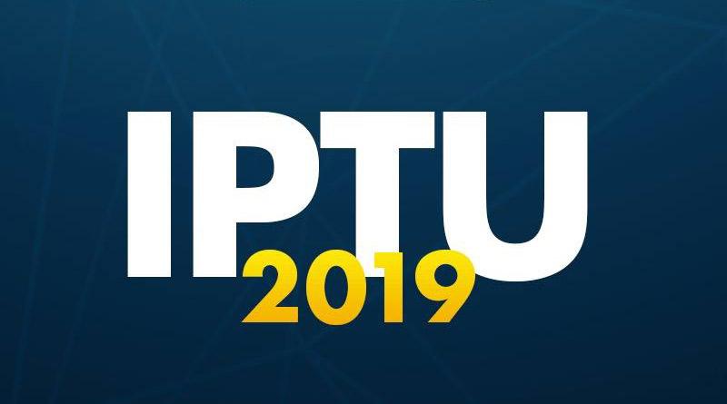 IPTU – Exercício 2019