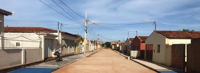 Seinfra Brejo dos Santos-PB