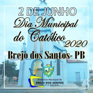 Read more about the article Dia Municipal do Católico