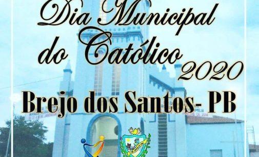 Dia Municipal do Católico