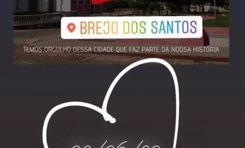 Brejo dos Santos completa 55 anos de emancipação política