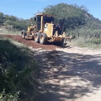 SEINFRA – O trabalho não para