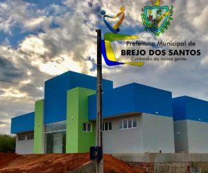 Read more about the article SEINFRA – O TRABALHO NÃO PARA