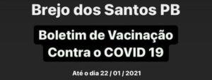 Read more about the article Vacinação