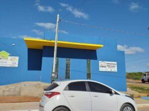 O CRAS de Brejo dos Santos-PB está funcionando em novo endereço