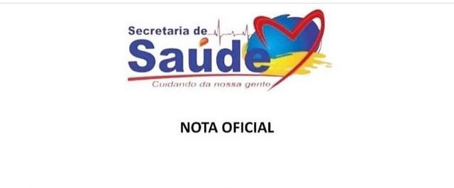 Read more about the article Nota Oficial