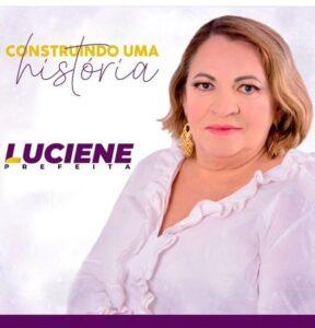 Read more about the article Prefeita Luciene Almeida na construção de uma linda história