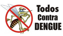 Combate ao mosquito Aedes Aegypti (mosquito da dengue).
