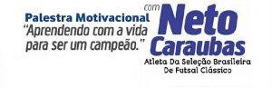 Read more about the article Secretaria Municipal de Esporte Convida a todos