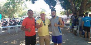Read more about the article Secretário de Esportes realiza um trabalho excelente com jovens e adultos
