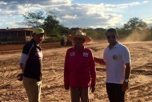 Read more about the article Prefeitura Municipal de Brejo dos Santos-PB valoriza o esporte da Zona Rural