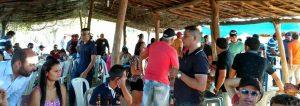 Read more about the article Fotos do evento 7 de setembro no distrito de olho d'aguinha