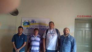 Read more about the article Realizada com bastante êxito a Palestra sobre APICULTURA em Brejo dos Santos-PB